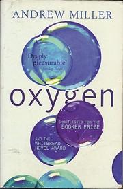 Oxygen por Andrew Miller
