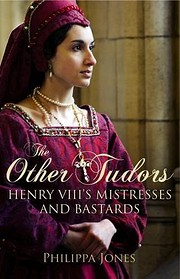 The Other Tudors Henry VIII's…