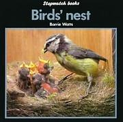 Birds Nest (Stopwatch Series) av Barrie…
