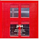 Cuadernos Proa 12. Drews & Gomez 30 anos by…