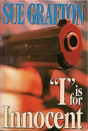 I is for innocent av Sue Grafton