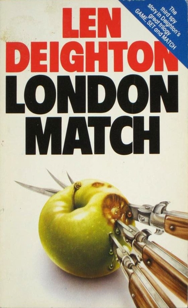 London Match cover