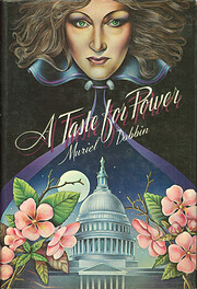 A Taste for Power par Muriel Dobbin