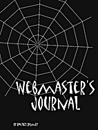 Webmaster's Journal by Rachel Ramey