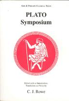 Symposium (Greek text) by Plato