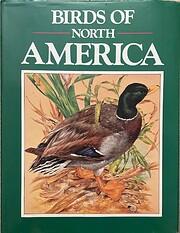 Birds of North America av John Gooders