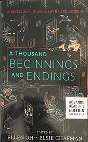A Thousand Beginnings and Endings af Ellen…
