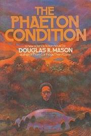 The Phaeton Condition de Douglas R. Mason