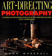 Art Directing Photography af Hugh Marshall