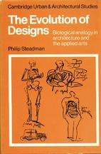 The evolution of designs : biological…