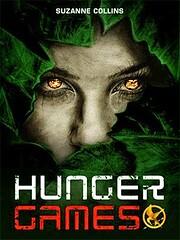 Hunger games af Suzanne Collins