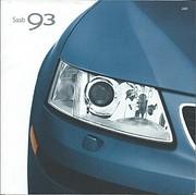 Saab 93 2007 por SAAB Automobile AB