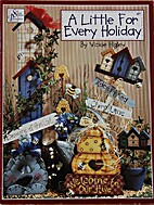 A Little for Every Holiday by Vicky Higley