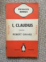 I, Claudius af Robert Graves
