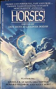 Horses! por J. Dann