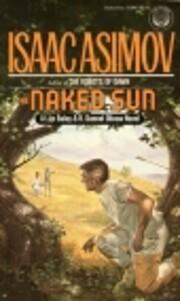 The naked sun de Isaac Asimov