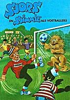 Sjors en Sjimmie als voetballers by Frans…