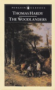 The Woodlanders av Thomas Hardy
