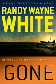 Gone (Hannah Smith) av Randy Wayne White