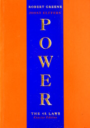 The 48 Laws of Power – tekijä: Robert…