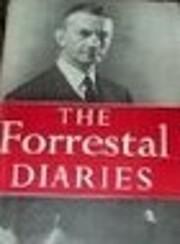 The Forrestal Diaries – tekijä: James…