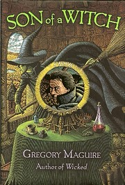 Son of a Witch de Gregory Maguire