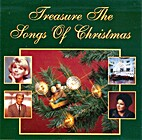 Treasure The Songs of Christmas by Mormon…