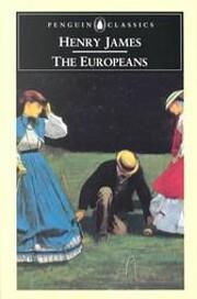 The Europeans: A Sketch (Penguin Classics)…