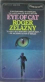 EYE OF CAT – tekijä: Roger Zelazny