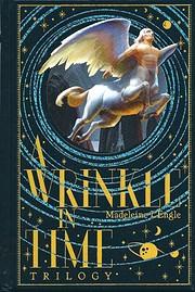 A Wrinkle in Time Trilogy av Madeleine…