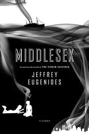 Middlesex door Jeffrey Eugenides