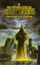 The Penguin Book of Ghost Stories by J.A.…