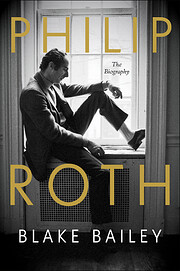Philip Roth: The Biography von Roth / Bailey