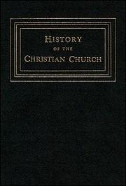 History of the Christian Church: Ante-Nicene…