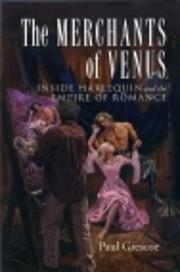 Merchants of Venus: Inside Harlequin and the…