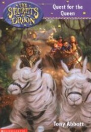 Quest for the Queen (Secrets of Droon #10)…