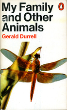 My Family and Other Animals by Gerald…