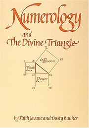 Numerology and the Divine Triangle –…