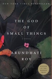 The God of Small Things: A Novel af…
