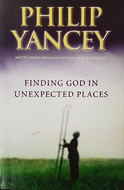 Finding God in Unexpected Places de Philip…