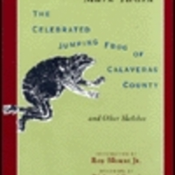 essay on the notorious jumping frog of calaveras county Realism, regionalism, and naturalism essay consider both hamlin garland's the return of a private and mark twain's the notorious jumping frog of calaveras county as works of regionalist fiction.