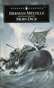 Moby Dick – tekijä: Herman Melville