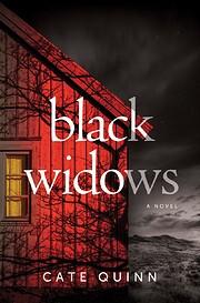 Black Widows: A Domestic Thriller por Cate…