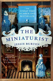 The Miniaturist: A Novel av Jessie Burton