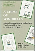 A chime of windbells; a year of Japanese…