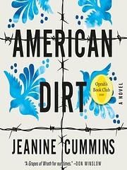 American Dirt von Jeanine Cummins