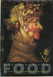 Food: A Culinary History (European…
