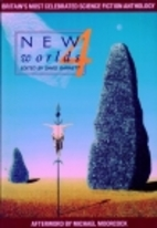 New Worlds 4 (Zzz) (No. 4) by David Garnett