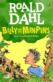 Billy and the Minpins af Roald Dahl