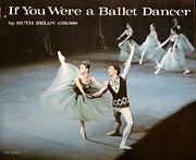 If You Were a Ballet Dancer por Ruth Belov…